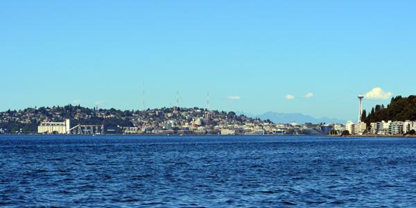 Seattle Real Estate Appraisal