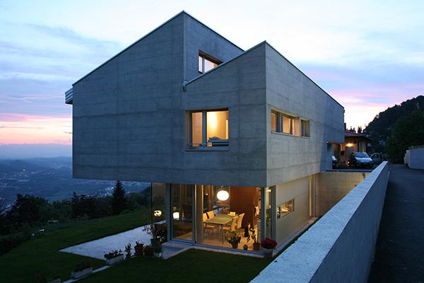 Custom, Green Homes